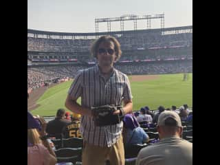Baseball All-Star game (July 2021)