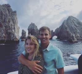 Austen & Jon in Cabo San Lucas, Mexico