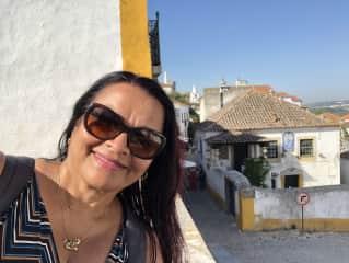 Em Portugal, um dos meus destinos favoritos!