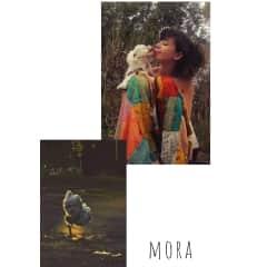 Mora and Gaby