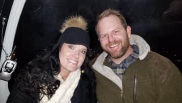 Amy & Cuinn