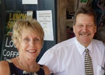 Barb & Allan