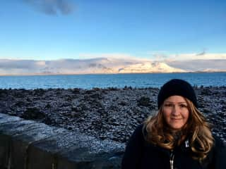Truly loved our time in Iceland both in the wilderness and exploring the town.