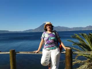 Working abroad - Teacher in Guatemala