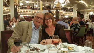 Sue& Mike Nash