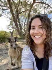 made some new friends in Oz.