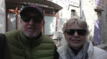 Thomas and Sidney (Roberta)