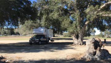Traveling the West Coast with our TruckCamper for 5