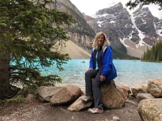Moraine Lake 2019