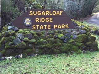 Three State Parks Within 15 minutes