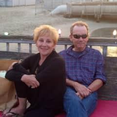 John and Vicki