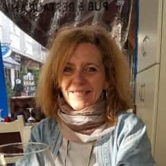 Anna Th. Gudjonsdottir