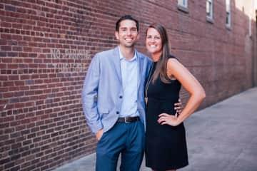 Anthony and Julie Walker