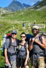 A trek through the Kackar mountains of Eastern Turkey.