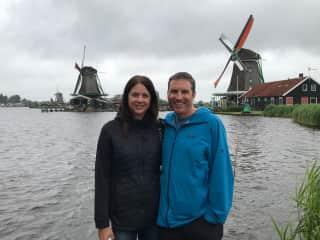 Netherlands, June 2018