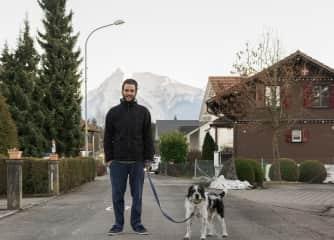 Housessiting in Switzerland