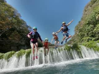 Jumping into new adventures! (Huasteca Potosina road trip!)
