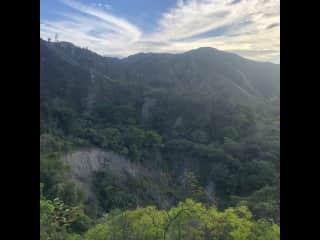 Gnobe Bugle Mountains