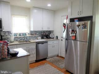 brand new kitchen! All new appliances!
