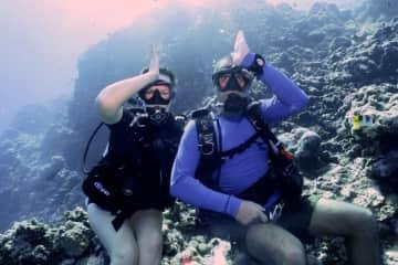 Osprey Reef, Australia