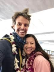 Aloha, travelers!
