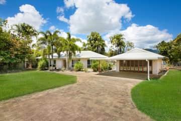 Our home...the tropics QLD Australia