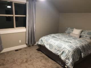 Guestroom #1