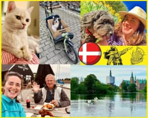 Tomas homeland! We know so many beautiful places and have been invited to house and pet sit for lovely families.