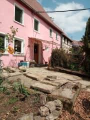 Our mainhouse