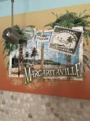 Margaritaville Hotel