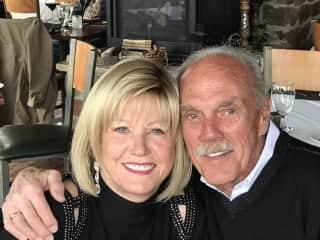 Mary & Doug