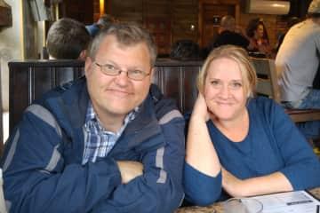 Mike and Katrina