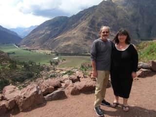Traveling - Peru