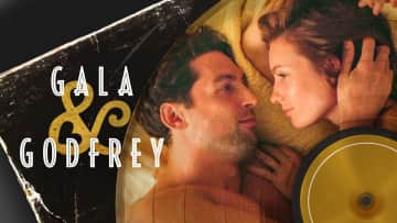 Gala and Godfrey -- the film I wrote and directed!  Avail on iTunes and Amazon.