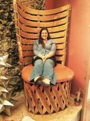 Having a seat in Mexico City