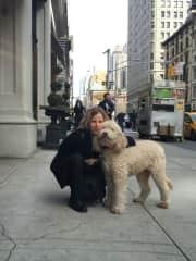 Best friend & Roxy