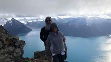 Panorama Ridge BC