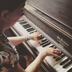 Valerie the pianist !!!