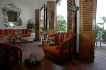 Living Room Casa Grande