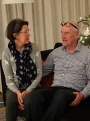Ingrid & Patrick