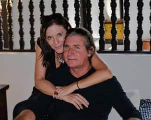Julia and Craig