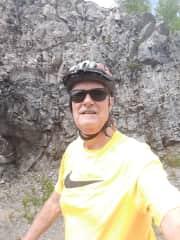 I enjoy recreational cycling.