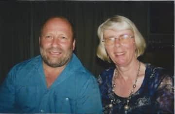 Ian & Wendy