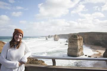 Great Ocean Road, Australia. I lived in Sydney for a few years!