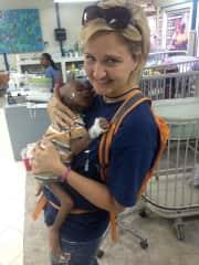 Pediatric Hospital / Home away from Home in Haiti