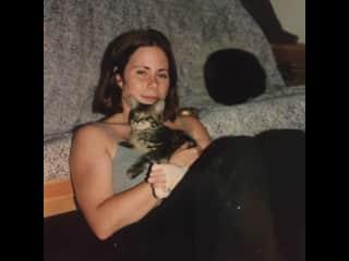 We were both babies! (2002)