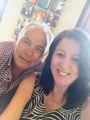 David & Tina