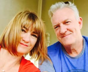 Eleanor and Mark