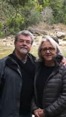 James and Carolyn