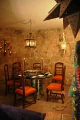 Dining Room Casa Grande